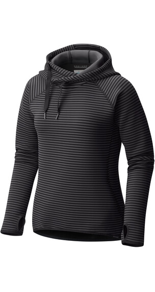 Columbia Castella Peak sweater zwart